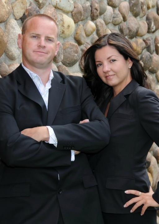Ian & Chantel Kondics