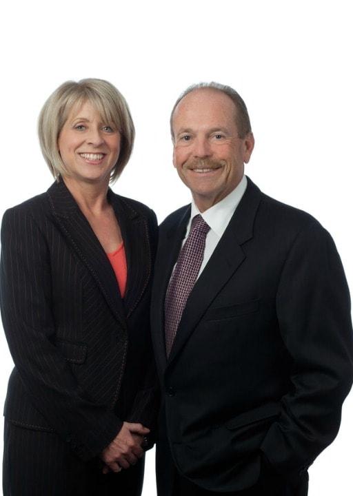 Geoff & Bobbie McGowan