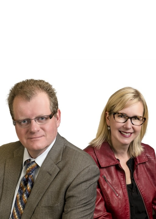 Geoff McLean & Jodi Baker - McLean Real Estate Group