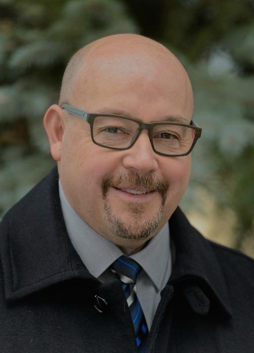Paul Agassiz