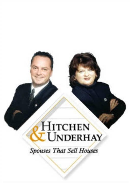 Vaughan Underhay & Olga Hitchen