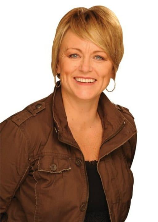 Anita Van Rootselaar